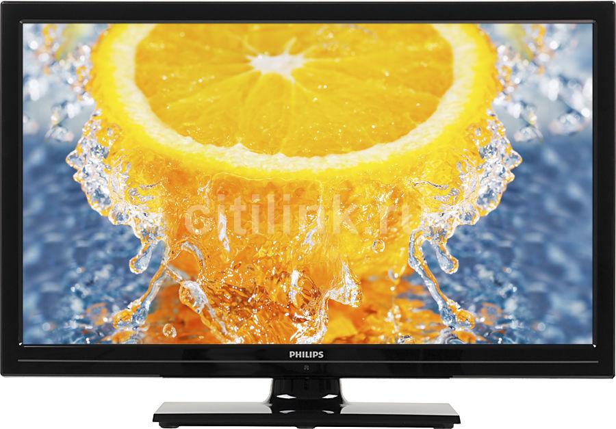 LED телевизор PHILIPS 22PFL2908H/60  22