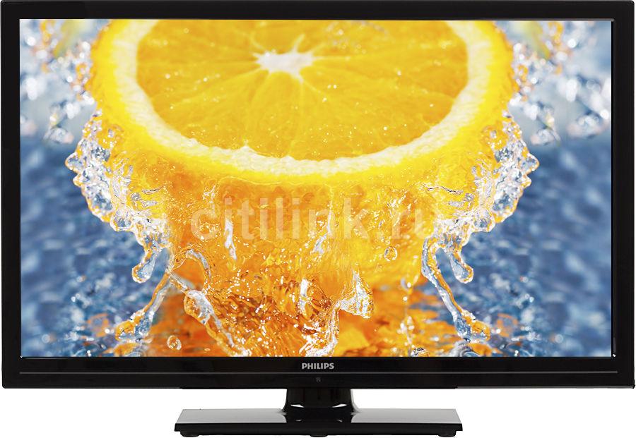 LED телевизор PHILIPS 24PFL2908H/60  24
