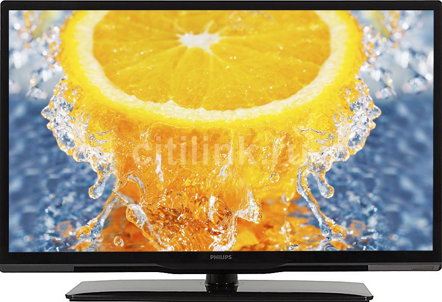 LED телевизор PHILIPS 32PFL3008T/60
