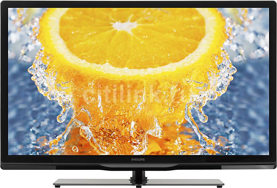 LED телевизор PHILIPS 32PFL4308T/60