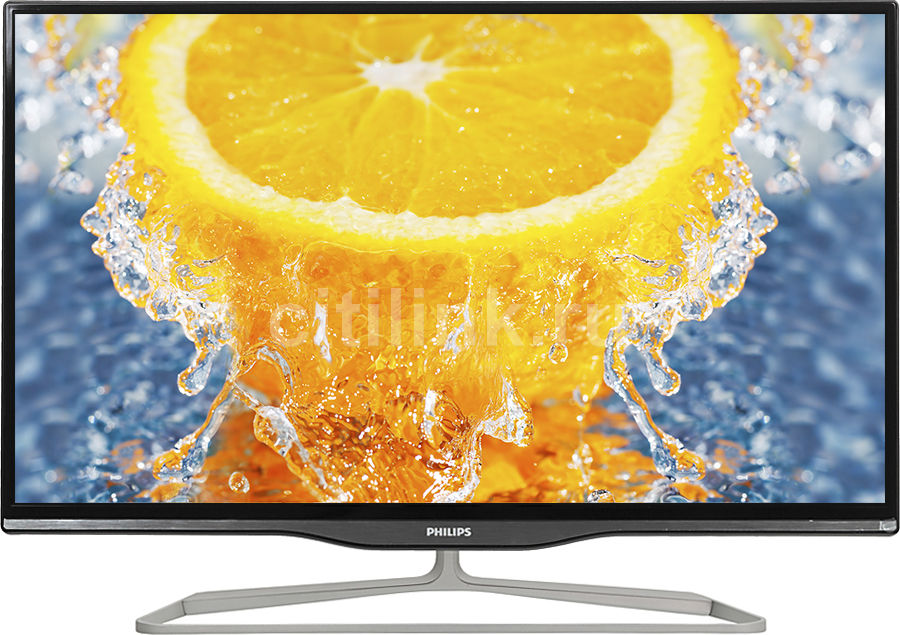 LED телевизор PHILIPS 32PFL5008T/60
