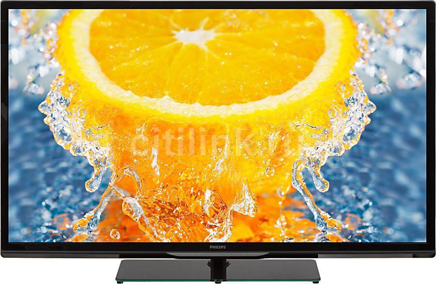 LED телевизор PHILIPS 46PFL4308T/60