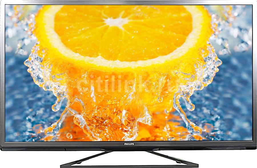 LED телевизор PHILIPS 46PFL4528T/60
