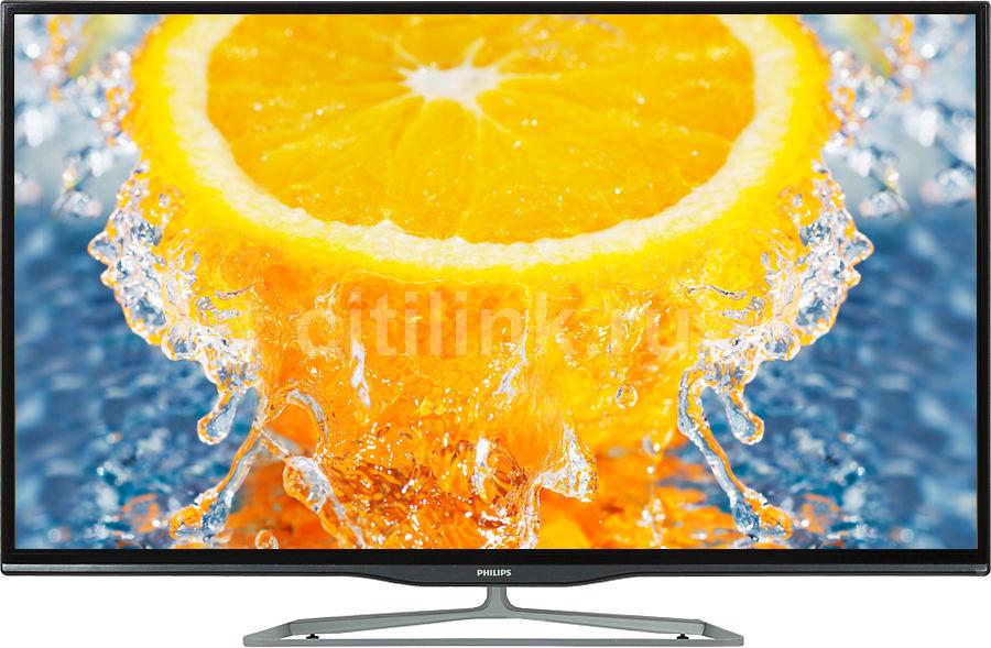 LED телевизор PHILIPS 50PFL5008T/60