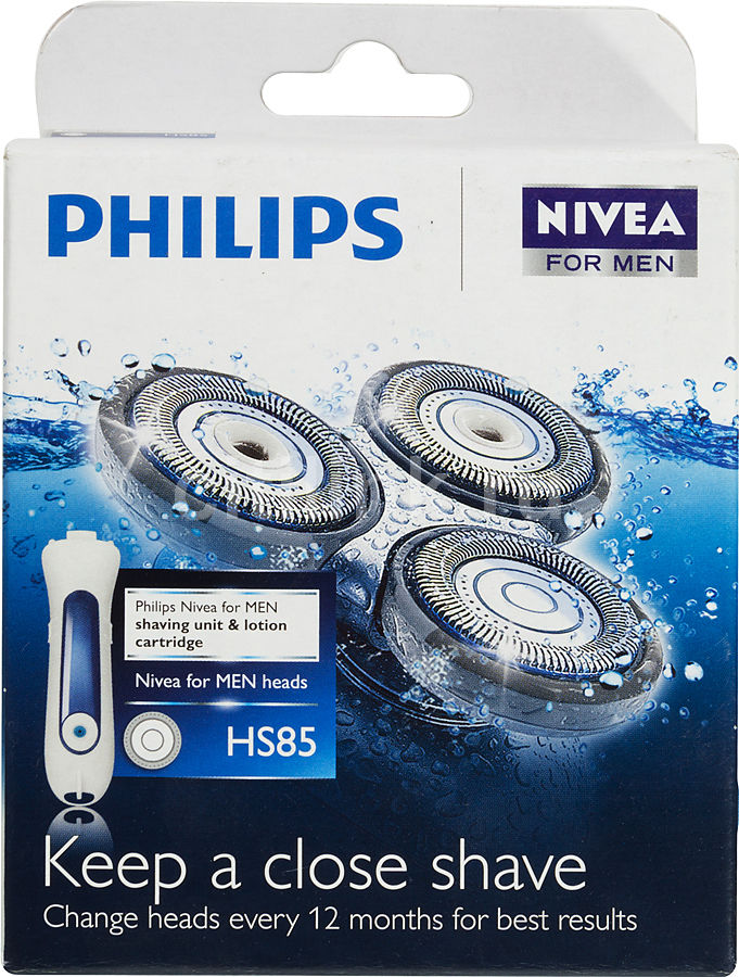 Сменная головка PHILIPS HS85/60