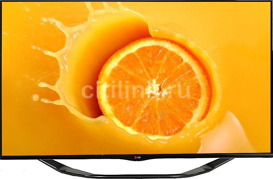 LED телевизор LG 55LA690V