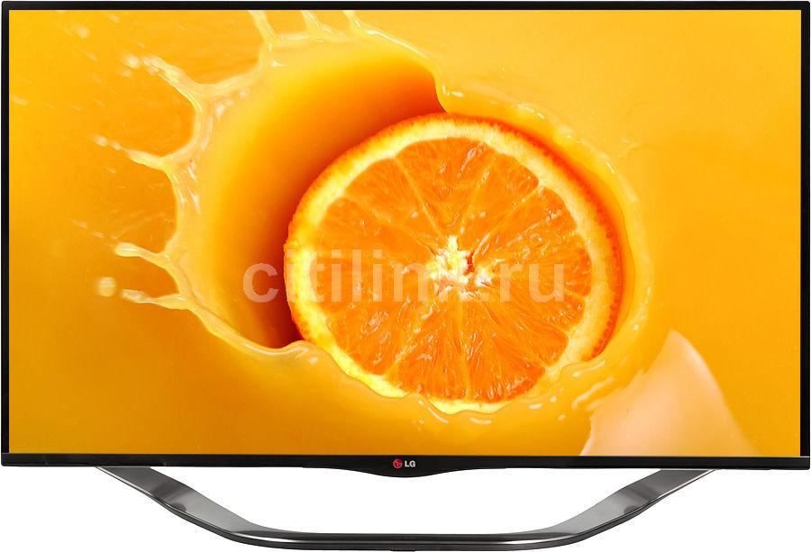 LED телевизор LG 42LA690V