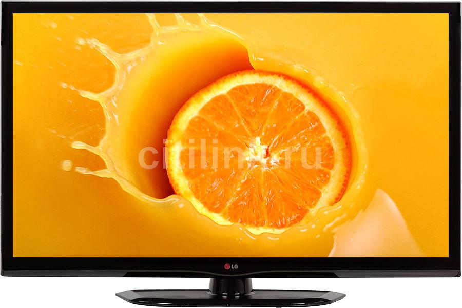 Плазменный телевизор LG 42PH470U
