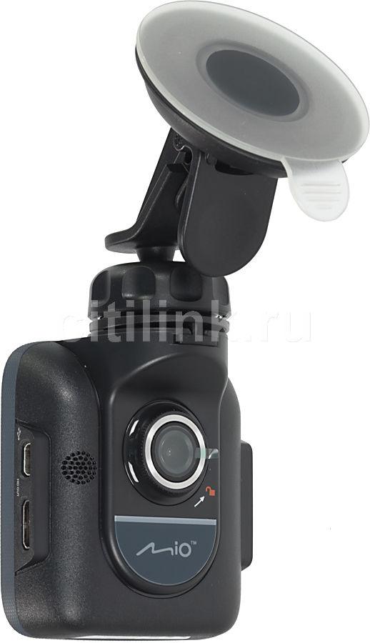 Видеорегистратор MIO MiVue 368 черный [442n41200047]