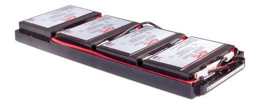 Батарея для ИБП APC RBC34  6В,  9Ач