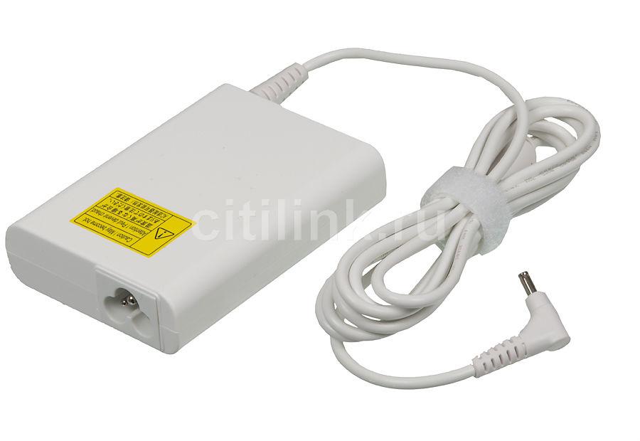 Сетевое зарядное устройство ACER ADT 65W,  белый