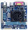 Материнская плата GIGABYTE GA-E350N WIN8 mini-ITX, Ret вид 1