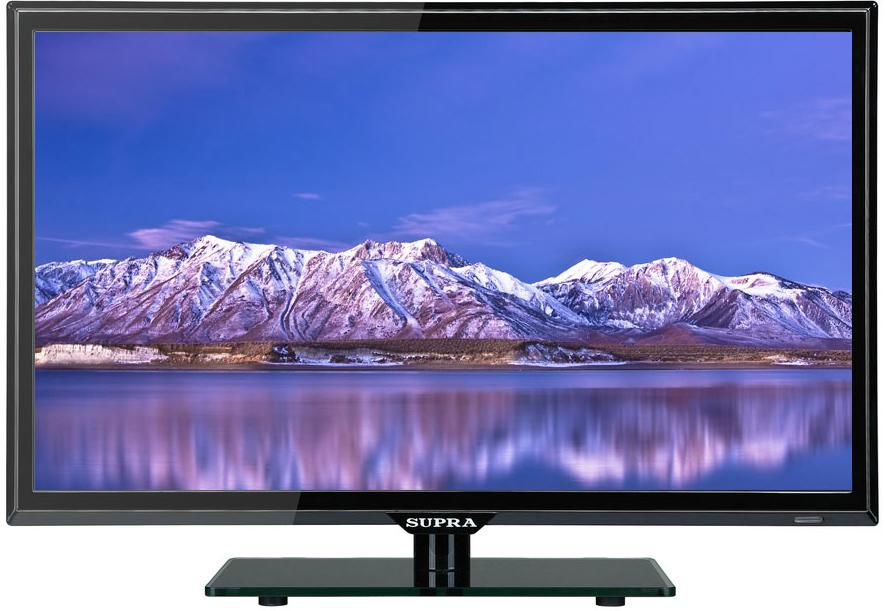 LED телевизор SUPRA STV-LC24T810FL