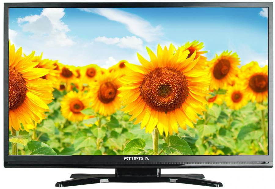 LED телевизор SUPRA STV-LC42K790FL