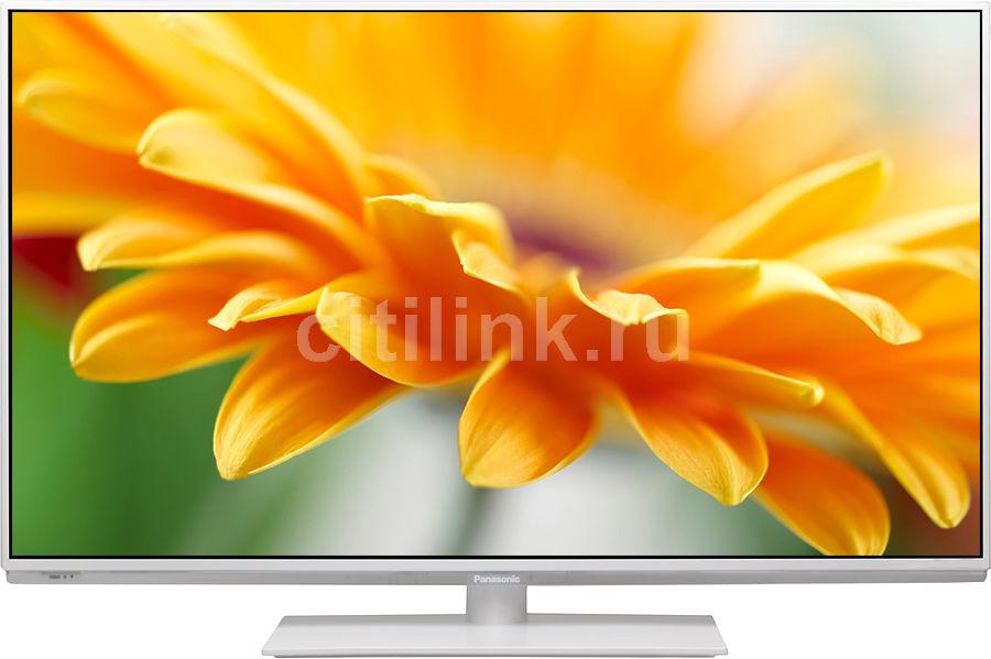 LED телевизор PANASONIC Smart VIERA TX-LR39E6W  39