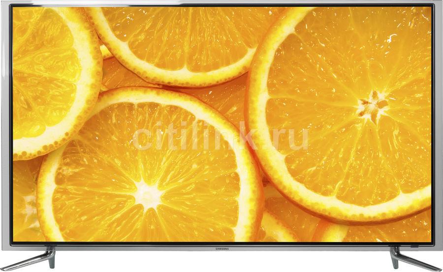LED телевизор SAMSUNG UE55F6800AB
