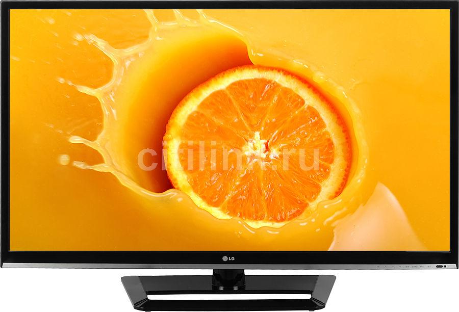 LED телевизор LG 47LS669C