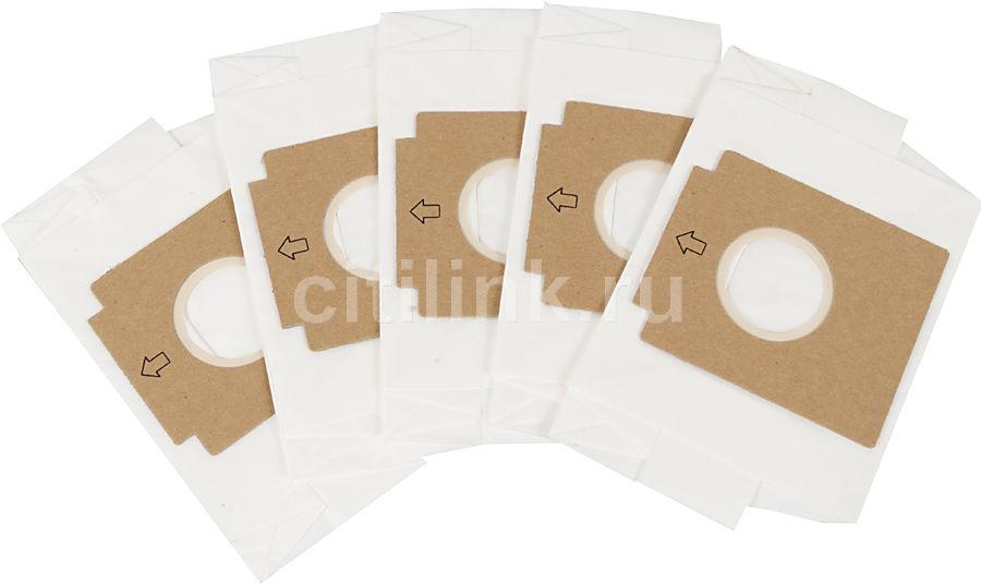 Пылесборники GORENJE PBU 95/110,  универсальные,  5 шт., для пылесосов Gorenje,  один воздушный фильтр