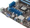 Материнская плата ASUS P8Z77-V LX2 / C / SI LGA 1155, ATX, bulk вид 4