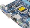 Материнская плата GIGABYTE GA-H61M-DS2 DVI LGA 1155, mATX, bulk вид 4