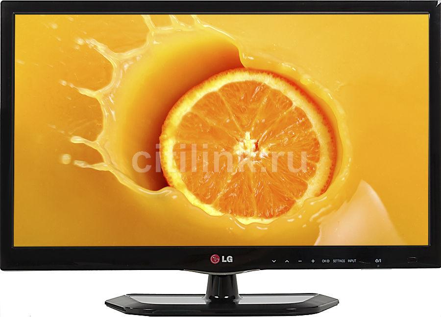 LED телевизор LG 22LN450U