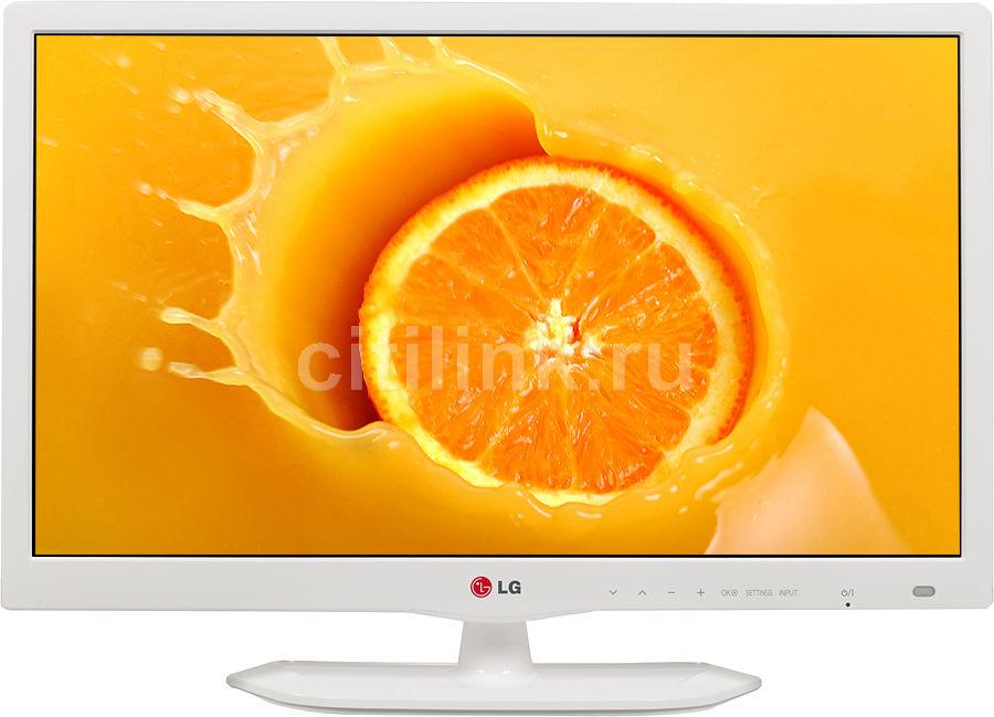 LED телевизор LG 22LN457U