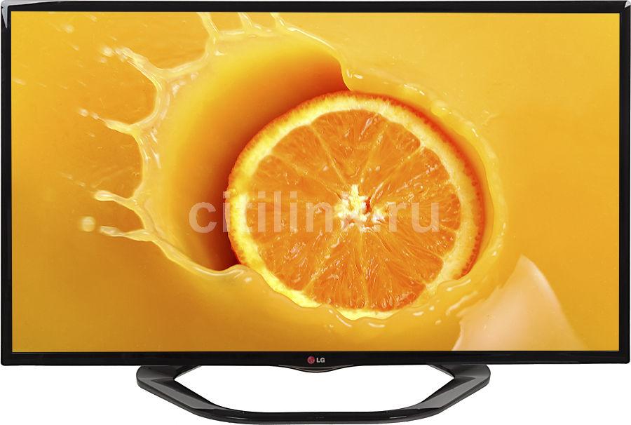 LED телевизор LG 42LN570V