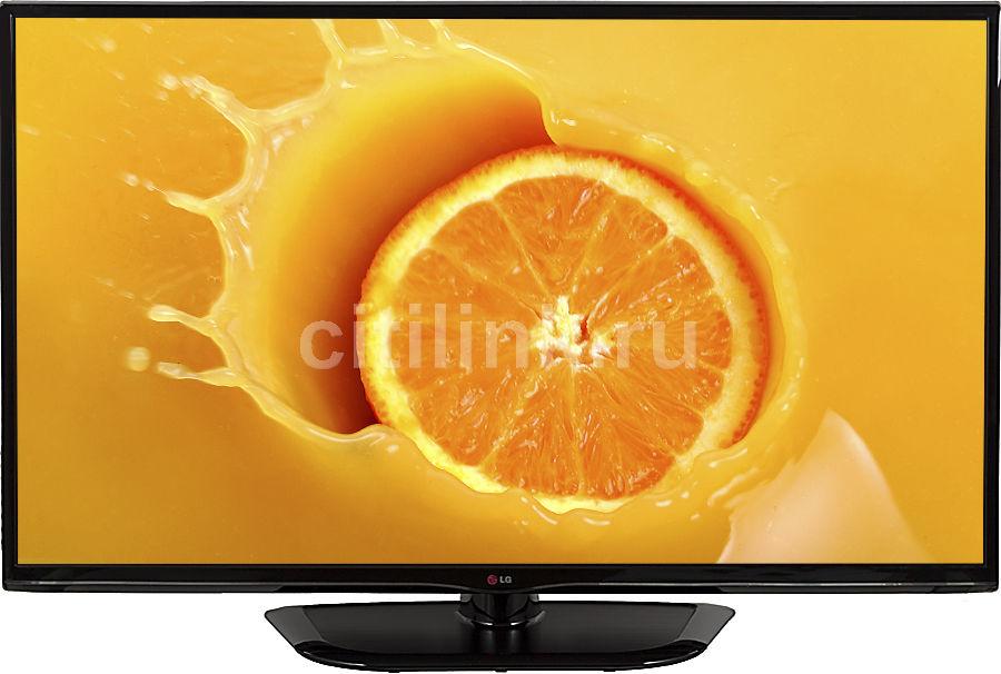 Плазменный телевизор LG 50PH470U