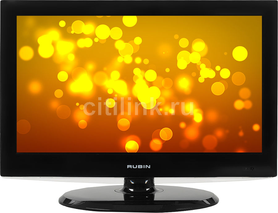 LED телевизор RUBIN RB-19S2U