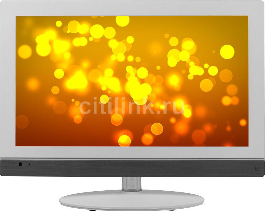 LED телевизор RUBIN RB-19SL1U WH