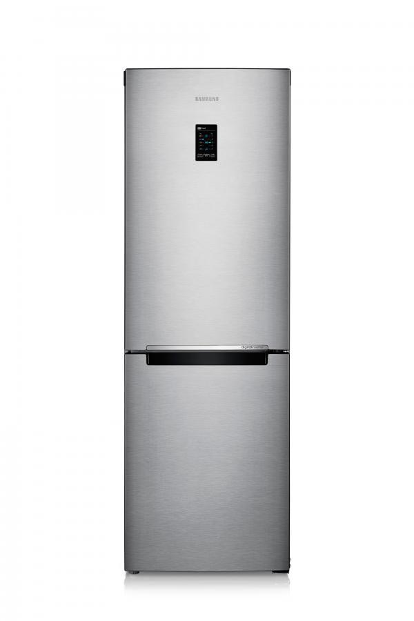 Холодильник SAMSUNG RB29FERNCSA,  двухкамерный,  серебристый [rb29ferncsa/wt]