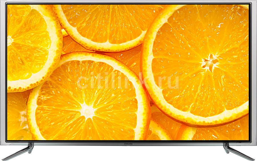 LED телевизор SAMSUNG UE50F6800AB