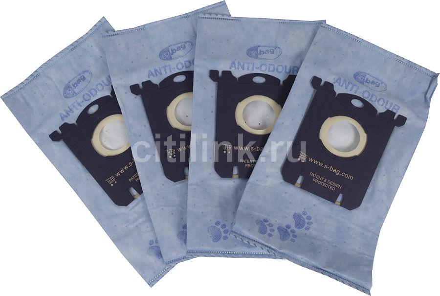 Пылесборники PHILIPS FC8023/04,  4 шт., для пылесосов Philips