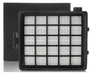 НЕРА-фильтр PHILIPS FC8071/01,  1 шт., для пылесосов Philips EasyLife FC814X