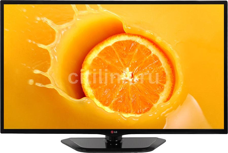 LED телевизор LG 42LN548C