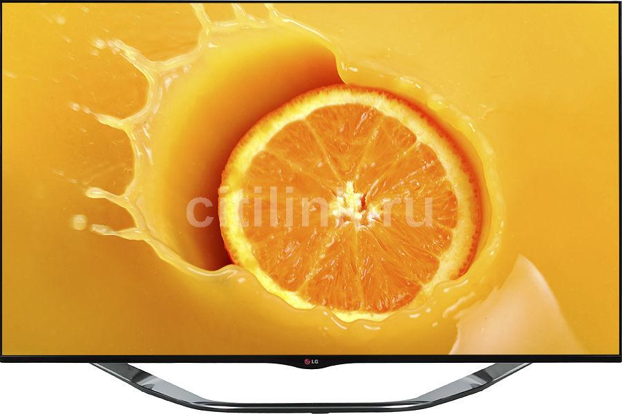 LED телевизор LG 55LA860V