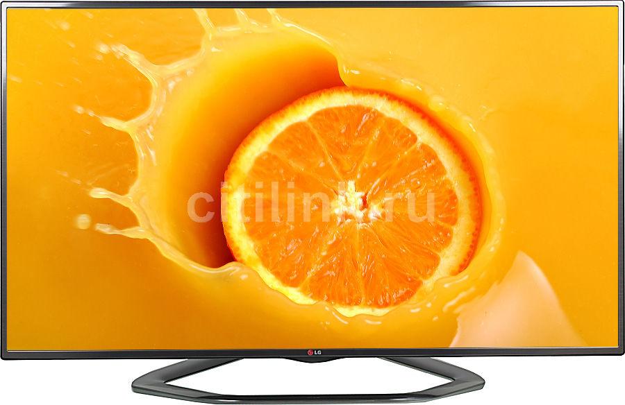 LED телевизор LG 55LA620V