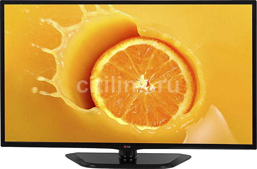 LED телевизор LG 47LN540V