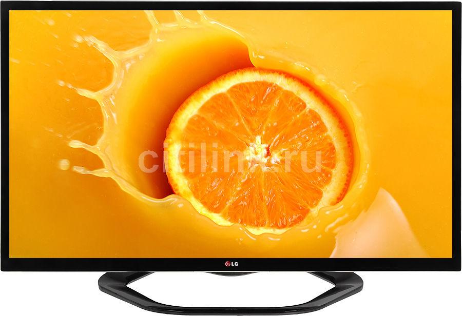 LED телевизор LG 42LA643V
