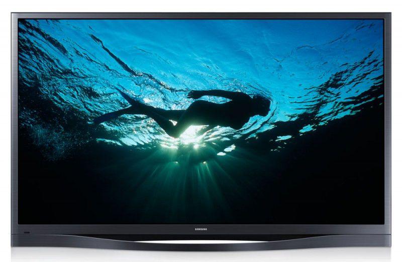 Плазменный телевизор SAMSUNG PS64F8500AT