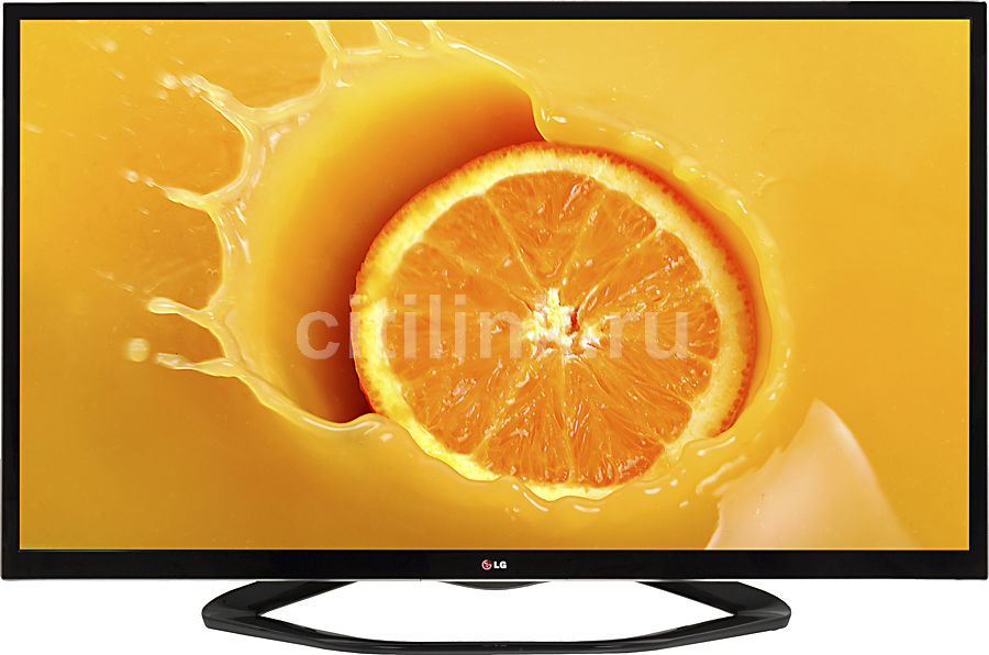 LED телевизор LG 47LA643V