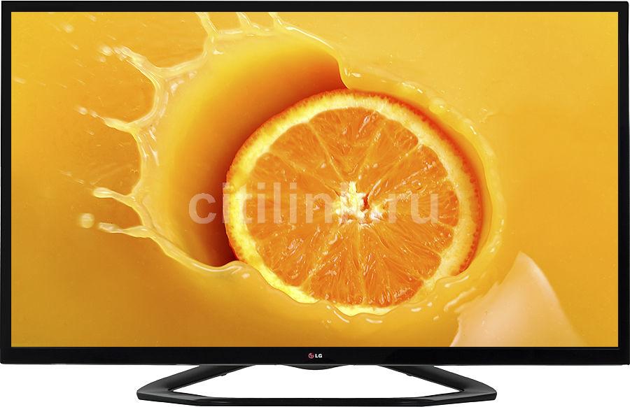 LED телевизор LG 55LA643V