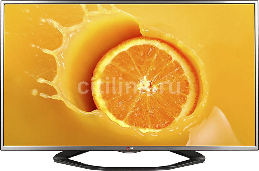 LED телевизор LG 47LA615V