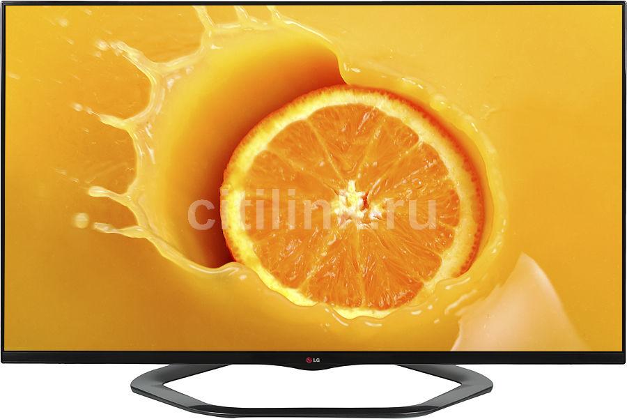 LED телевизор LG 55LA660V