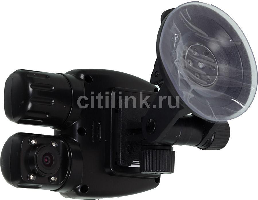 Видеорегистратор IBANG Magic Vision VR-210 черный
