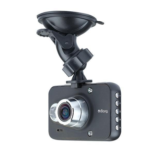 Видеорегистратор IBANG Magic Vision VR-340 черный
