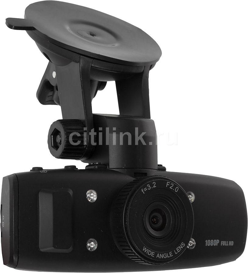 Видеорегистратор IBANG Magic Vision VR-333 черный