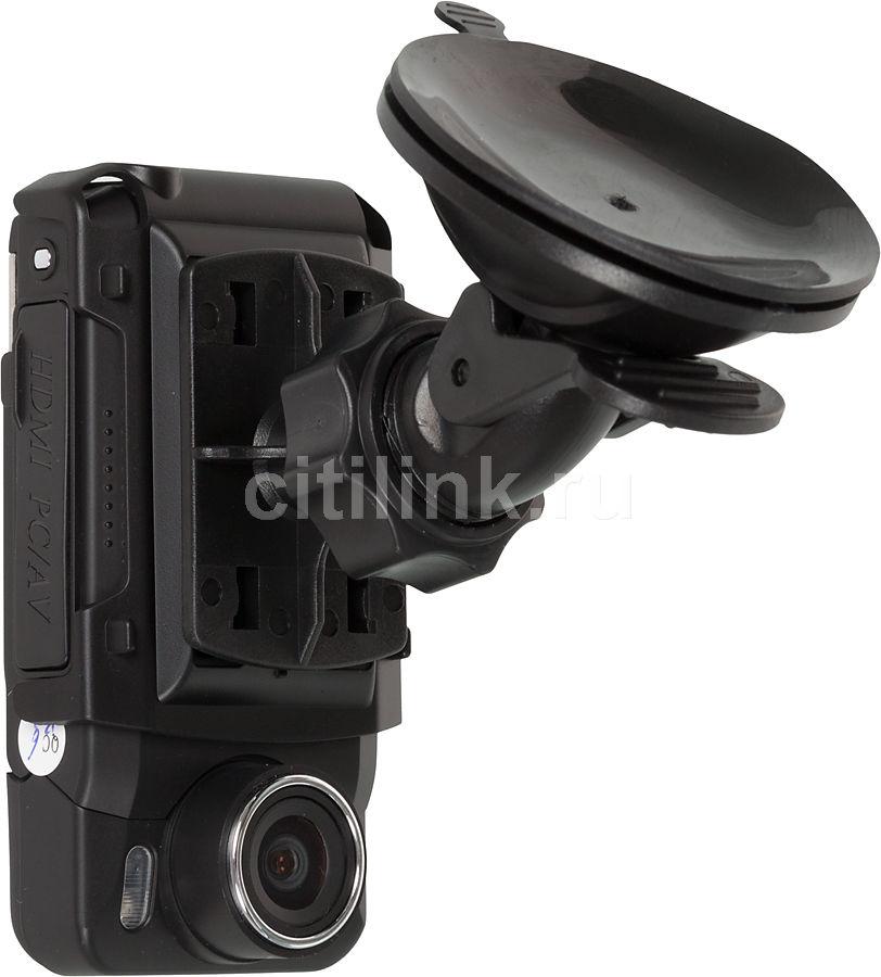 Видеорегистратор IBANG Magic Vision VR-380 черный