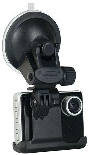 Видеорегистратор IBANG Magic Vision VR-550 черный