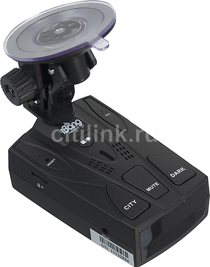 Видеорегистратор IBANG Skybox-250 черный [skybox - 250]